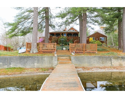 Photo: 16 Pattison Rd, Webster, MA