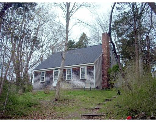 Casa Unifamiliar por un Venta en 4332 Main Street Barnstable, Massachusetts 02637 Estados Unidos