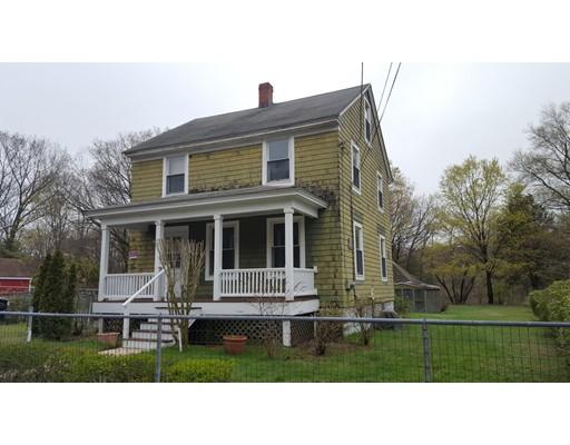 Частный односемейный дом для того Продажа на 31 Rogers Street Billerica, Массачусетс 01862 Соединенные Штаты