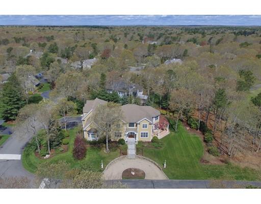 Частный односемейный дом для того Продажа на 19 Reflection Drive 19 Reflection Drive Sandwich, Массачусетс 02563 Соединенные Штаты
