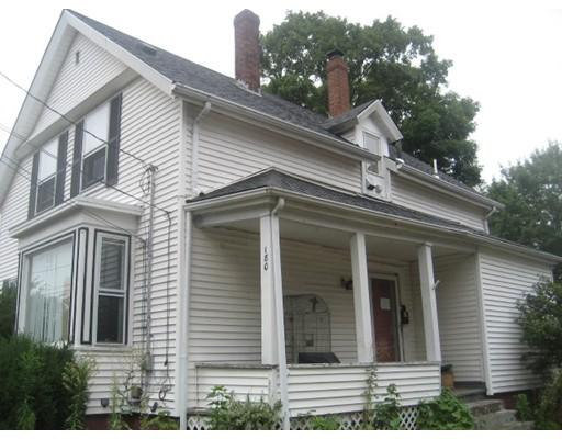 Casa Unifamiliar por un Venta en 180 Pine Street Attleboro, Massachusetts 02703 Estados Unidos