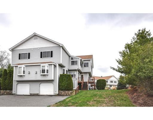 共管式独立产权公寓 为 销售 在 222 Algonquin Trial 阿什兰, 马萨诸塞州 01721 美国