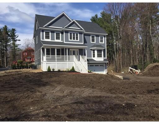独户住宅 为 销售 在 291 Elm Street North Reading, 马萨诸塞州 01864 美国