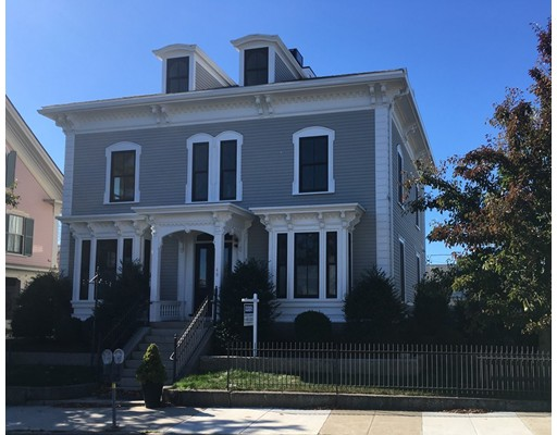 Condominium for Sale at 48 Pleasant Street Gloucester, Massachusetts 01930 United States
