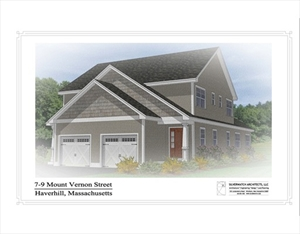 7 Mount Vernon Street 7 is a similar property to 32 Montrose Ave  Haverhill Ma