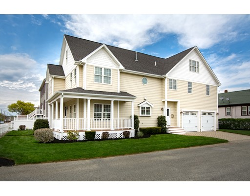 Additional photo for property listing at 57 E Street  Hull, Massachusetts 02045 Estados Unidos