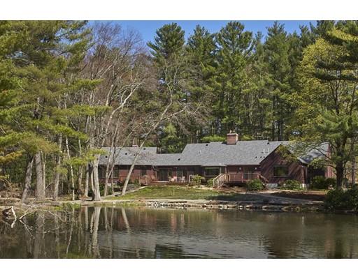独户住宅 为 销售 在 140 Merriam Street 韦斯顿, 马萨诸塞州 02493 美国