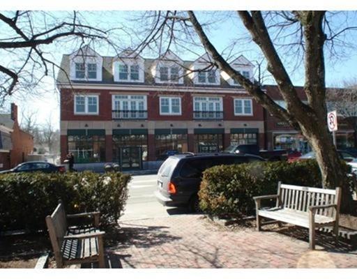 Additional photo for property listing at 50 Waltham Street  Lexington, Massachusetts 02421 Estados Unidos