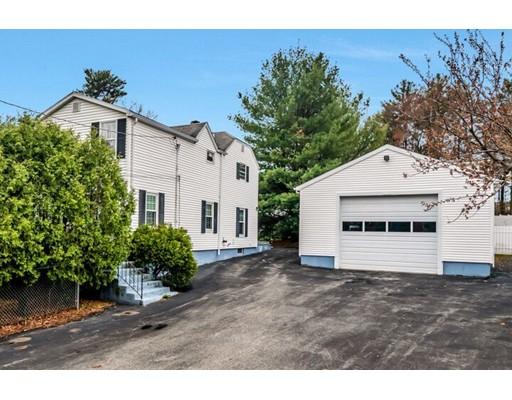 独户住宅 为 销售 在 64 Mountain Road Burlington, 马萨诸塞州 01803 美国