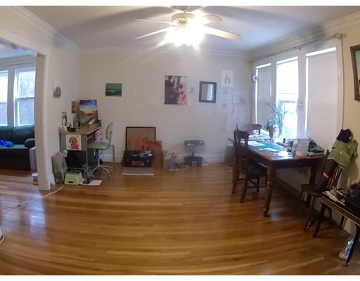 Single Family Home for Rent at 292 Foster Street Boston, Massachusetts 02135 United States