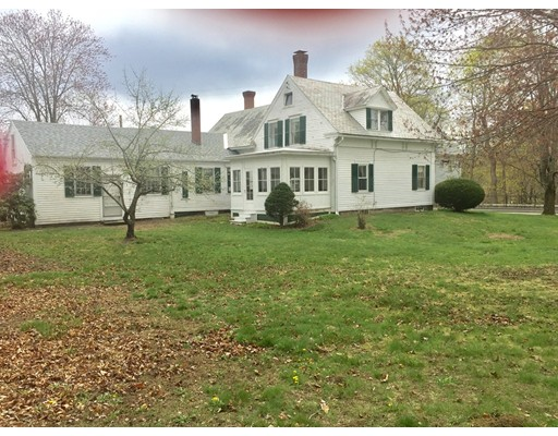 Single Family Home for Sale at 15 Memorial Street Templeton, Massachusetts 01468 United States