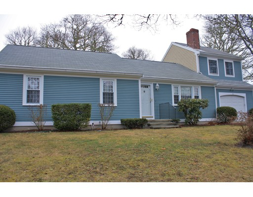 Single Family Home for Sale at 14 Braun Road Yarmouth, Massachusetts 02673 United States