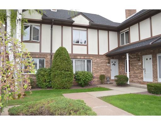 共管式独立产权公寓 为 销售 在 8 Castle Hill Road Agawam, 马萨诸塞州 01001 美国