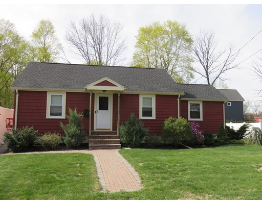 Частный односемейный дом для того Продажа на 3 CHARLESMERE ROAD Billerica, Массачусетс 01862 Соединенные Штаты