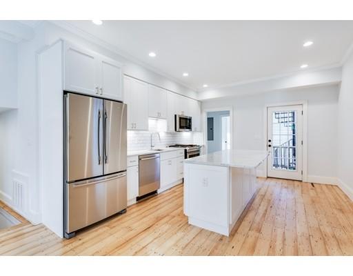 Multi-Family Home for Sale at 66 EDGEWOOD Street Boston, Massachusetts 02119 United States
