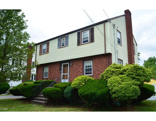 Single Family Home for Rent at Wollaston Area Quincy, Massachusetts 02170 United States