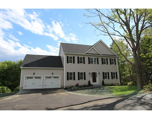 Single Family Home for Sale at 403 Central Street Milford, 01757 United States