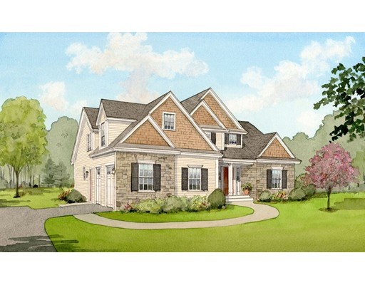 Lot 3 Graeme Way, Groveland, MA 01834