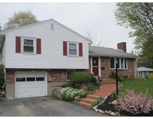 76 Longwood Terrace, Norwood, MA 02062