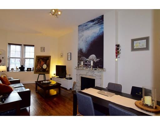 Casa Unifamiliar por un Alquiler en 125 Beacon Street Boston, Massachusetts 02116 Estados Unidos