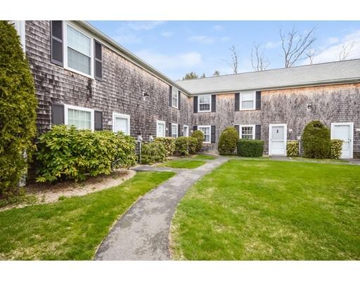 Condominio por un Venta en 135 West Main Street Barnstable, Massachusetts 02601 Estados Unidos