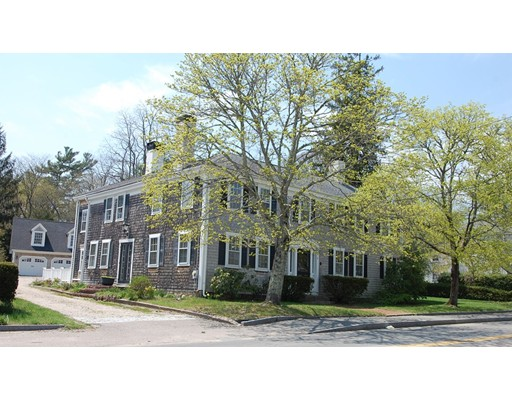310 Front Street, Marion, MA 02738