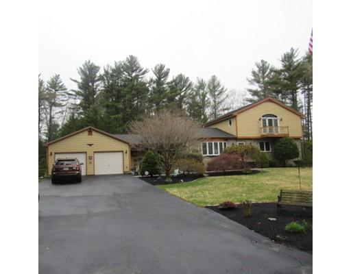 独户住宅 为 销售 在 3 PARKER DRIVE Freetown, 马萨诸塞州 02717 美国