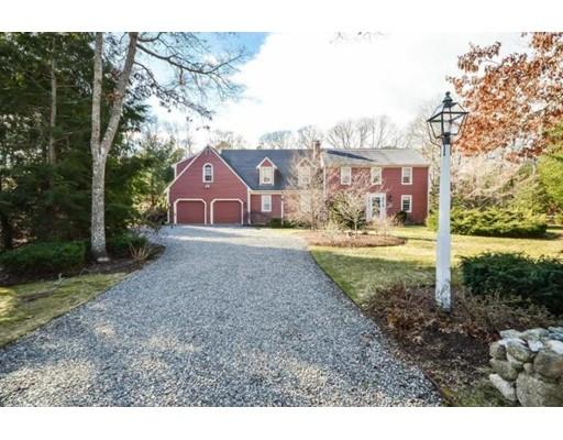 Additional photo for property listing at 145 White Oak Trail  Barnstable, Massachusetts 02632 Estados Unidos