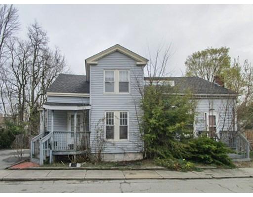 Single Family Home for Sale at 38 Farnum Street Blackstone, Massachusetts 01504 United States
