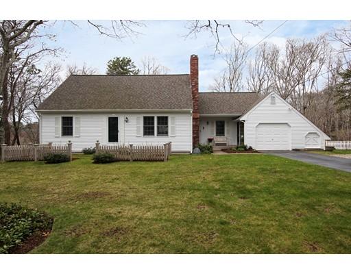 Casa Unifamiliar por un Venta en 137 River View Lane Barnstable, Massachusetts 02632 Estados Unidos