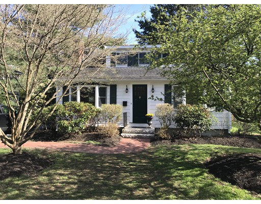 12 Durant Rd, Wellesley, MA 02482