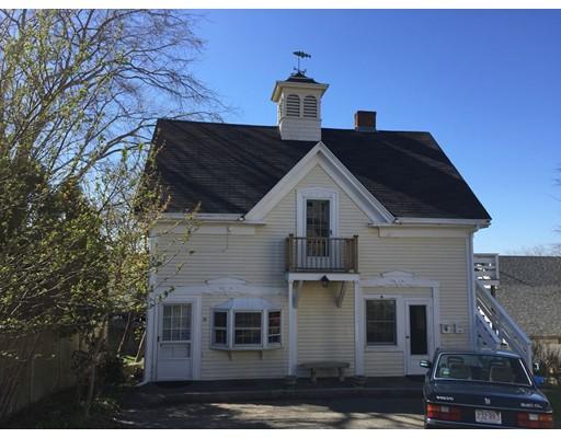 独户住宅 为 出租 在 6 Pleasant 罗克波特, 马萨诸塞州 01966 美国