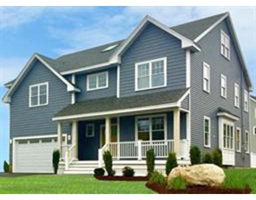 Additional photo for property listing at 185 North Street 185 North Street Stoneham, Массачусетс 02180 Соединенные Штаты