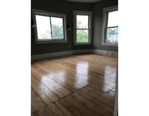 独户住宅 为 出租 在 166 Hillside Street 波士顿, 马萨诸塞州 02120 美国