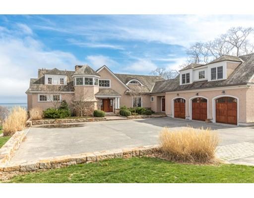 Casa Unifamiliar por un Venta en 122 Hesperus Avenue Gloucester, Massachusetts 01930 Estados Unidos