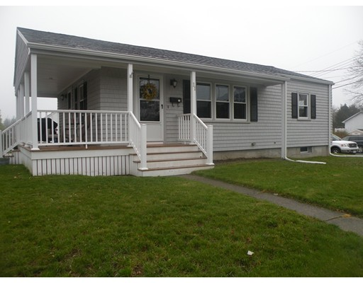 Single Family Home for Sale at 31 Wing Road Acushnet, Massachusetts 02743 United States
