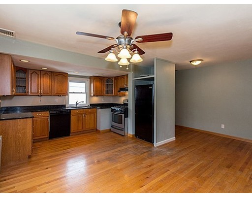 Single Family Home for Rent at 146 Melrose Street Melrose, Massachusetts 02176 United States