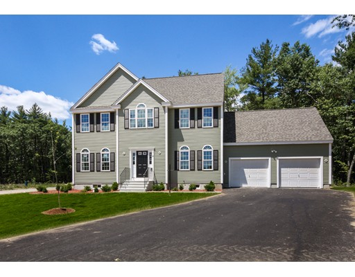 Casa Unifamiliar por un Venta en 6 Pond View Circle Shirley, Massachusetts 01464 Estados Unidos