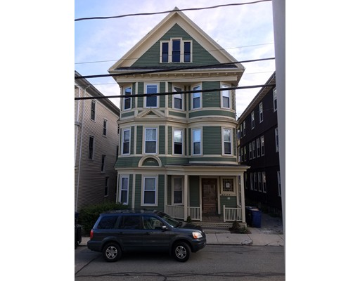 Additional photo for property listing at 36 Cherokee Street  Boston, Massachusetts 02120 Estados Unidos