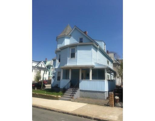 Multi-Family Home for Sale at 241 Main Street Everett, Massachusetts 02149 United States