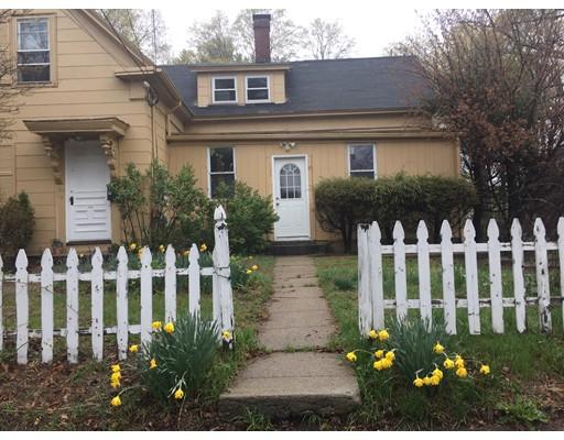 Maison unifamiliale pour l à louer à 171 Union Street Ashland, Massachusetts 01721 États-Unis
