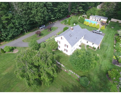 واحد منزل الأسرة للـ Sale في 47 MONADNOCK Avenue Athol, Massachusetts 01331 United States