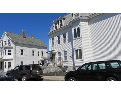 Multi-Family Home for Sale at 192 Baylies Fall River, 02720 United States