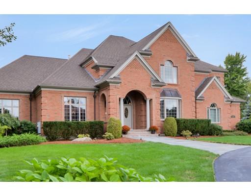 Additional photo for property listing at 23 Bridle Path 23 Bridle Path Shrewsbury, Massachusetts 01545 États-Unis