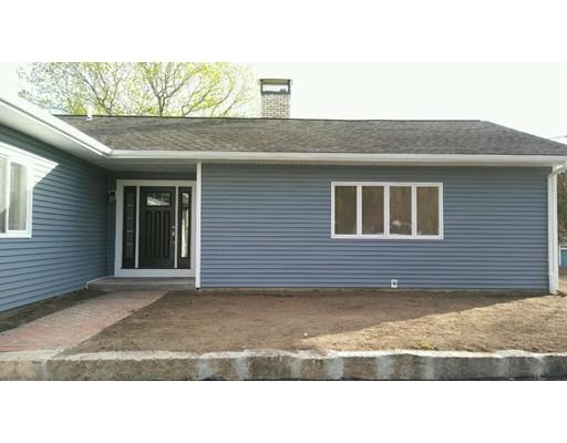 独户住宅 为 出租 在 2 Main Street 麦德菲尔德, 02052 美国