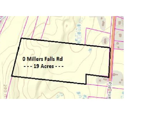 Land for Sale at Millers Falls Road Northfield, 01360 United States