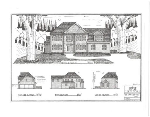 独户住宅 为 销售 在 6 Clearview Drive 富兰克林, 马萨诸塞州 02038 美国