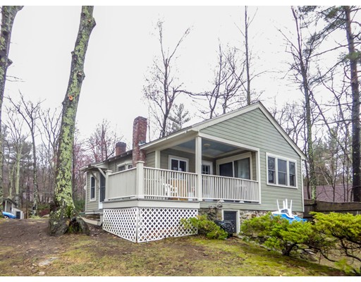 Multi-Family Home for Sale at 398 Ashby Road Ashburnham, Massachusetts 01430 United States