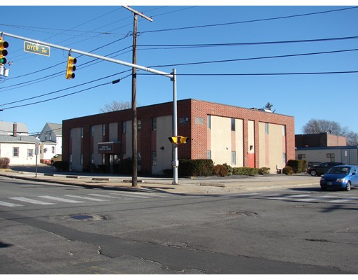 Commercial for Sale at 1366 cranston Street 1366 cranston Street Cranston, Rhode Island 02920 United States