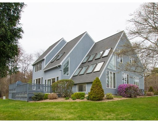 Single Family Home for Sale at 1311 South Street Bridgewater, Massachusetts 02324 United States